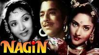 From 'Nagin' to 'Nastik': The glory of fine Filmistan films