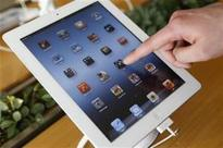 Apple unveils iPad with lowest ever price