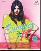 Summer of 16 at DLF Place,Saket Explore the new season trends at city's favourite fashion destination
