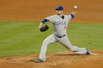 Concerns over Jon Lester's throwing ability much ado about nothing