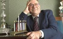 I profoundly disagreed with Rabbi Lionel Blue's version of Judaism. But he was a symbol of hope for our times