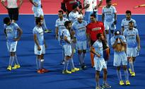 India go down 0-2 to New Zealand in first match of Hockey series