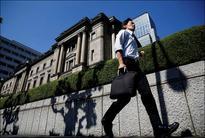 BOJ's tankan set to show big manufacturers' mood improving