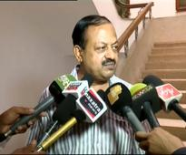 Odisha SME Min urges block grant teachers to go back to schools