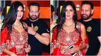 Shera turns bodyguard for Katrina Kaif instead of Salman Khan