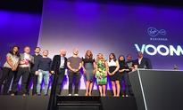 Richard Branson crowns winning start-ups of VOOM 2016