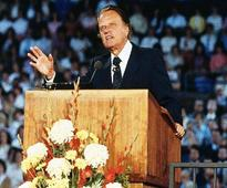Billy Graham, the evangelical minister dead at 99: How is legacy lives on