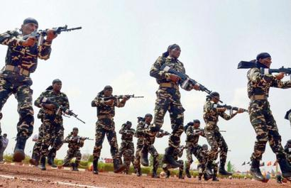 SSB losing its jawans more in 'freak' bike accidents than on border: Report
