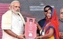 Modi's flagship Ujjwala Yojana to light up BJP's prospects in poll-bound Uttar Pradesh