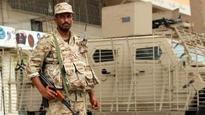 Suicide bomb kills Yemen army recruits