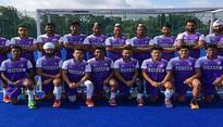 Men's and women's India A hockey teams leave for Australian League
