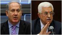 Israel PM Netanyahu calls Palestinian president Abbas to offer condolences on his brother's death