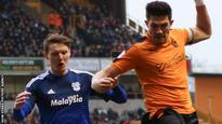 Wolves sign Cardiff striker Mason