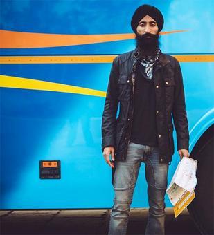 Why New York honoured this Sikh designer!