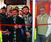 Zorawar inaugurates office of Jammu Dogra Warriors;Some forces working overtime to make Jammu as their colony: Team Jammu