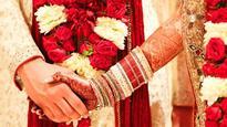 TVS heiress Lakshmi Venu weds tech entrepreneur Mahesh Gogineni