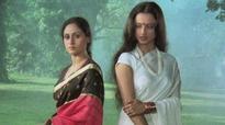 During my love scene with Amitabh, tears poured down Jaya's face: Rekha