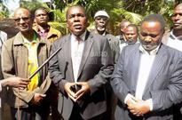 DP woos Meru Governor Peter Munya amid fall-outs in the race for power