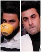 Ranbir Kapoor or Ranveer Singh: Who stole the show on Koffee With Karan?