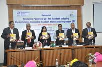 Broadband India Forum With EY Releases The Research Paper On Incentivizing Domestic Handset Manfacturing Under GST