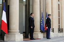 Key ministers in new French government