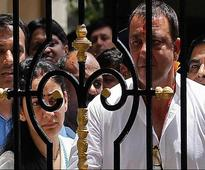 Sanjay Dutt to spend more time in Arthur Road jail