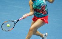 Vinci beats Bencic to win St. Petersburg Ladies Trophy