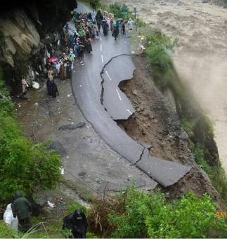IMD issues heavy rain alert for Uttarakhand