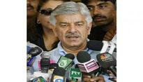 Pakistan Defence Minister turns down speculations of new Prime Minister