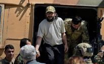 Al Qaeda wanted Zwahiri's relatives released in exchange ...