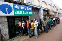 Cash crunch could be superficial, says SBI