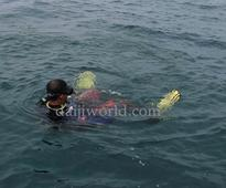 Udupi: Scuba diving adventure sport inaugurated at Kaup beach