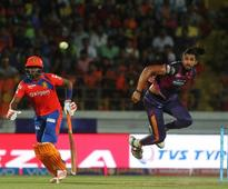 IPL 2016: RPS bowler Ishant Sharma feels they can still make it to the playoffs