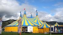 While 146-year-old US circus closes, the show goes on in New Zealand