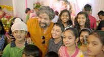 Trinity Pictures rolls out its first franchise Sniff directed by Amole Gupte