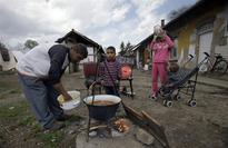 Welfare cuts hit the hungry on Hungary's...