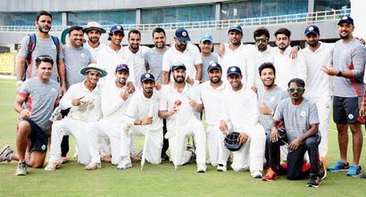 Ranji round-up: Bengal thrash Punjab by 115 runs; Mohit stars for Haryana