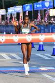 Geay Wins Peachtree in U.S. Debut, Kiplagat Captures Women's Title in Third Attempt