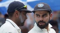 Despite crushing loss in 1st Test, Virat Kohli, Ravichandran Ashwin unmoved in latest ICC Test Rankings