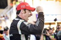Simon Pagenaud Takes 2016 IndyCar Title With Sonoma Win