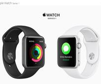 Health Insurance Company Aetna Subsidizes Apple Watch To Boost Health And Wellness Of Employees