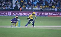 HBL PSL T20 Quetta vs Peshawar Zalmi 'live' cricket score: Gladiators 116-6, need 20 off 19 balls... Riaz strikes