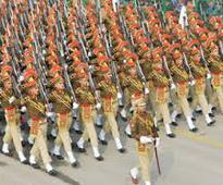 New combat gear for spl cell Delhi Police personnel