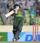 Hammad Azam wants to be Pakistan's next Abdul Razzaq