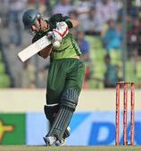 Hammad Azam wants to be Pakistan's next Abdul Razzaq
