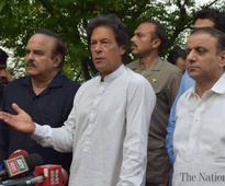 PTI chief terms PM  big tax evader