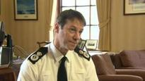 West Yorkshire Police's chief constable to retire