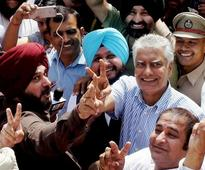 Gurdaspur bypolls: Strong anti