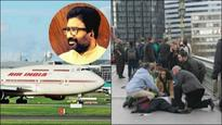 DNA Evening Must Reads: Shiv Sena on slipper attack on AI staffer, ISIS claims UK parliament attack & more