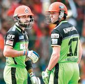 AB, Kohli star in record victory